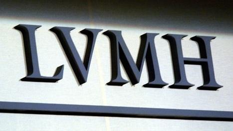 LVMH va embaucher 3.000 personnes par an en France | Luxury Tomorrow : Trends & Innovations | Scoop.it