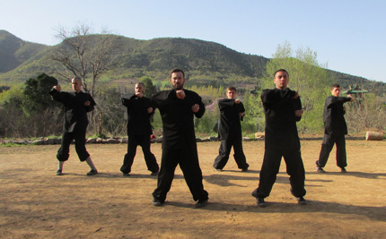 Learn Wing Chun in China | Kung Fu and Martial Arts Training | Scoop.it