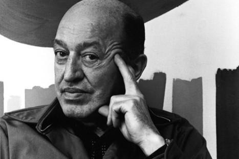 Revisando a Clement Greenberg | El espíritu de Gata | TEORÍA DEL ARTE | Scoop.it