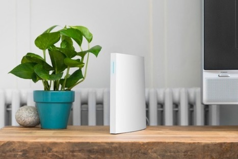 Wink's smart home hub gets some key upgrades for its secondgeneration - TechCrunch | Smart Home & Connected Things | Scoop.it