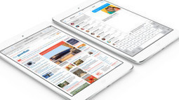 The iPad Mini with Retina Display Review: Apple Approaches Perfection | Useful Product Reviews | Scoop.it