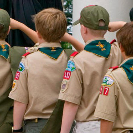 Boy Scouts considering end to ban on gays, spokesman says   Exploring Current Issues   Scoop.it