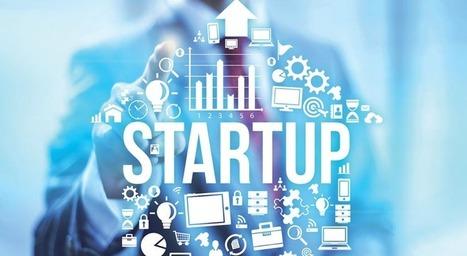 Financement des startups : Techfinance Academy et Afineety innovent | Le web une coopérative planétaire #collaboratif #ecollab | Scoop.it