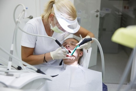 Greenville, SC Dentists: A Few Reasons Why You Might Need Root Canal | Downtown Dental | Scoop.it