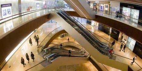 Big data : une mine d'or pour les commerçants physiques - La Tribune.fr   Horlogerie   Scoop.it