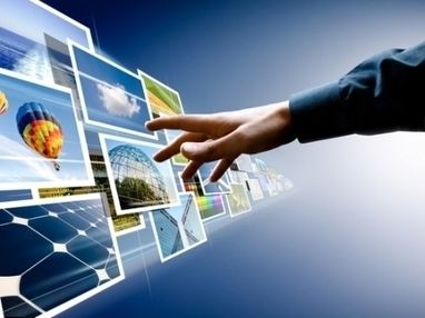Vos salariés passent 50 minutes par jour à surfer sur Internet à des fins personnelles | Entretiens Professionnels | Scoop.it