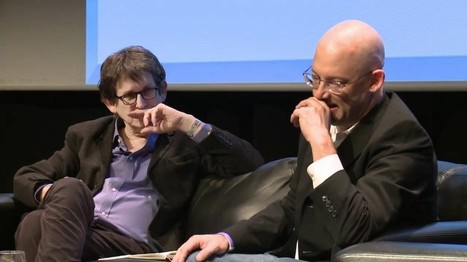 Clay Shirky on student journalists - the Protector - Curation Empire In A Box | Peer2Politics | Scoop.it