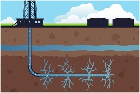 Fracking: 8 gravísimos efectos secundarios - Ecoportal.net | Infraestructura Sostenible | Scoop.it
