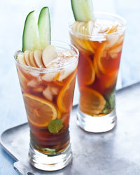 Pimm's Cup Recipe | À Catanada na Cozinha Magazine | Scoop.it