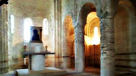 Nelle Marche a spasso tra le opere degli ordini ecclesiastici | Le Marche un'altra Italia | Scoop.it