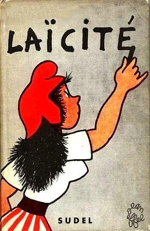 Henry Laurens: «Un CHANGEMENT de nature de la laïcité» | Le BONHEUR comme indice d'épanouissement social et économique. | Scoop.it
