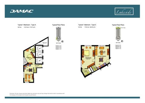 LAKESIDE by DAMAC Properties IMPZ Dubai | Studio Apartments IMPZ | | Raheja Ridgewood, New Launch Property Goegaon by Raheja | Scoop.it