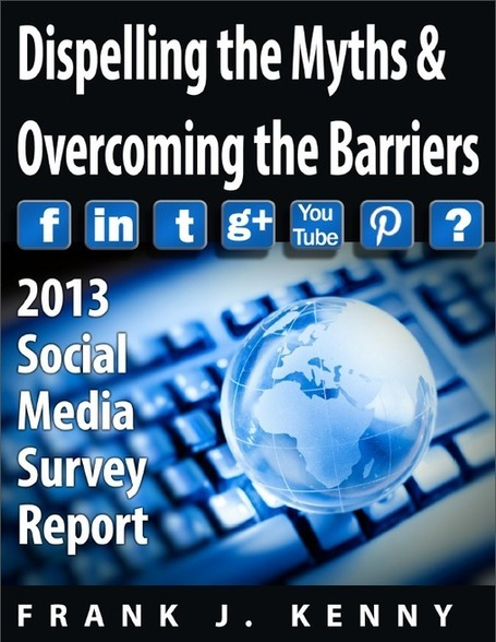 2013 Social Media Report | Social Media for Chambers | Scoop.it