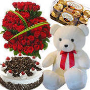 Grocery, Bouquet, Birthday Cake, Chocolates and more product with free home delivery in Noida at GSN | Website Scraping | Scoop.it