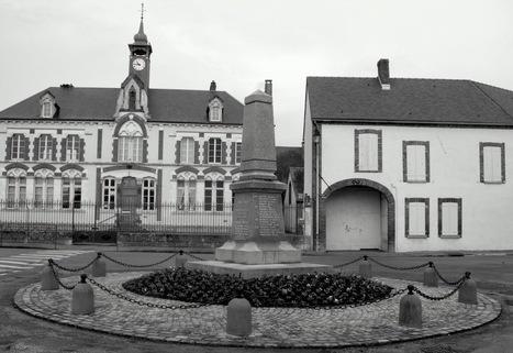 Histoires de Familles - Blog Généalogie: Les habitants de Chailley se souviennent de leurs Poilus | GenealoNet | Scoop.it