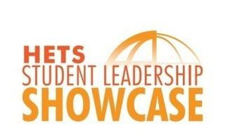 HETS Student Leadership Showcase | Aprendiendo a Distancia | Scoop.it