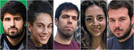 La cara catalana de Podemos | Procés Constituent SBD | Scoop.it