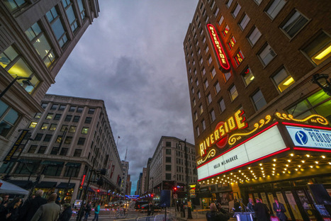 Milwaukee's Riverside Theater, CNN to host GOP Town Hall on Tuesday | United States Politics | Scoop.it