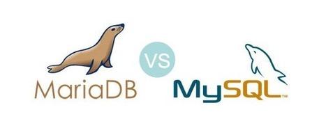 Migration de MySQL 5.1 vers MariaDB 5.5 sous Debian Squeeze | Agence web O2 Graphics | Scoop.it