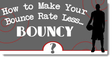 11 Simple Ways To Improve Your Bounce Rate [Infographic] | Content Creation, Curation, Management | Scoop.it