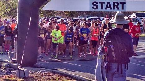 FIESTA 5K/15K CHALLENGE KICKS OFF ALS AWARENESS MONTH | ALS Awareness | Scoop.it