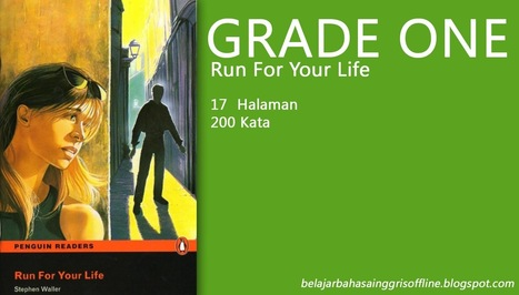 Learning English | Run For Your Life - Grade One | Learning English | Scoop.it