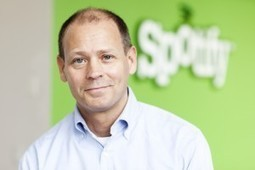 Interview: Spotify talks artist royalties, Scandi-success and music discovery | E-Music ! | Scoop.it
