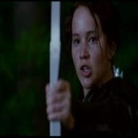 Watch the first teaser trailer for the Hunger Games | Public Library Circulation | Scoop.it