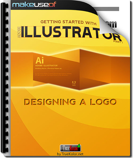 The Easy Getting Started Guide To Adobe Illustrator | Digital-By-Design | Scoop.it