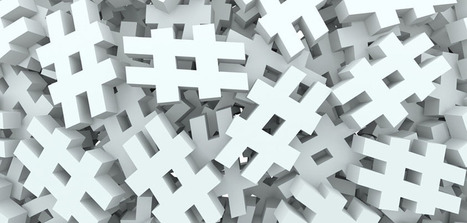 The Only Hashtag Guide You'll Ever Need | Social Media, the 21st Century Digital Tool Kit | Scoop.it