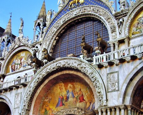 The Enduring Traditions of Venice | Venice | Scoop.it