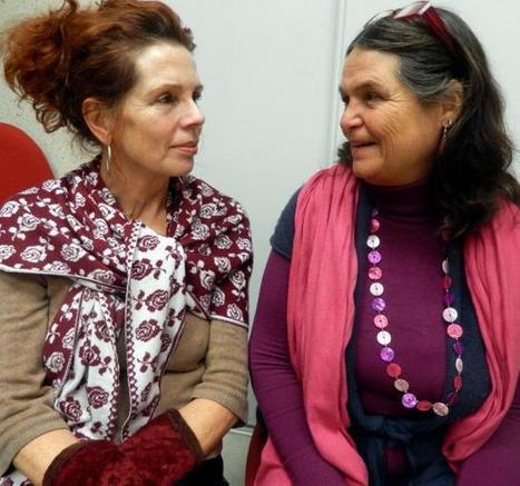 Pamiers. La violence faite aux femmes, il faut le dire ! | Pamiers | Scoop.it