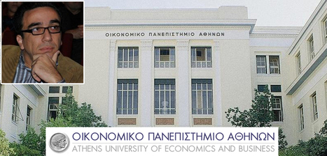 Συνέντευξη στο GROWING.GR | Greek HR | Scoop.it