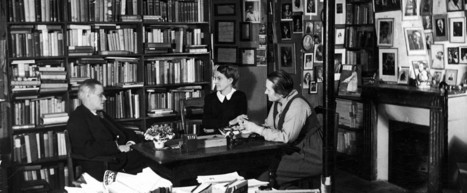 This Is What It Was Like to Go to James Joyce's Birthday Party - Padraic Colum | The Irish Literary Times | Scoop.it