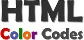 Html Color Codes | Ressources design | Scoop.it