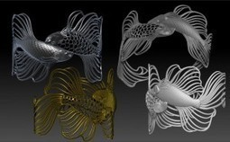 Latest Version of Photoshop CC from Adobe Includes 3D Printing Capabilities - 3D Printing Industry   3D Printing   Scoop.it