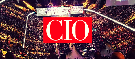 Tech Conference in December According to CIO   ITSalesLeads   IT Blogs and Tips   Scoop.it