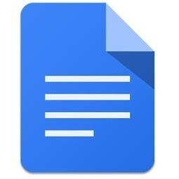 Google met à jour ses applications bureautiques pour concurrencer Microsoft Office   Android & DIY   Scoop.it