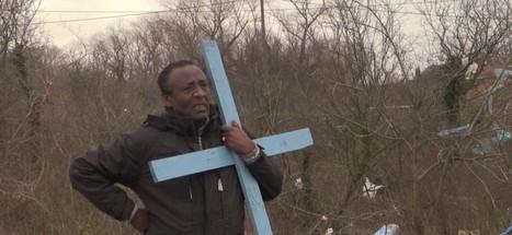 Prečo mnohí utečenci konvertujú na kresťanstvo | Správy Výveska | Scoop.it