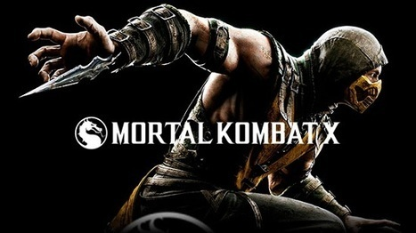 Mortal Kombat X Complete Edition PC Game Download | PC Games World | Scoop.it