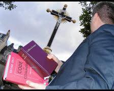 Les réseaux de patrons cathos | christian theology | Scoop.it