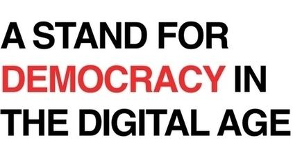 Des Nobel pour une charte internationale des droits numériques | Economie du numérique et droit de l'information | Scoop.it