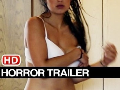 Cannibal Diner (2013) - Official Trailer [HD] Horror Movie | Travel and Vacation | Scoop.it