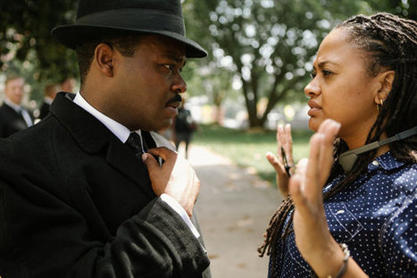 Why the Oscars' Omission of 'Selma' Matters | Media with Meaning | Scoop.it