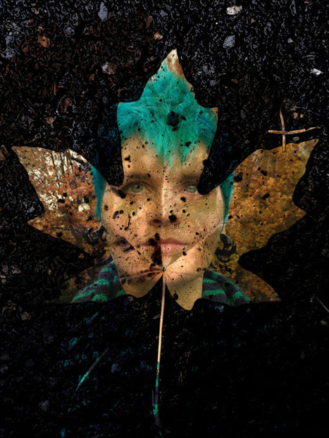 How To Create Unique Double Exposure iPhone Portraits | iPhone Photography School | How to Use an iPhone Well | Scoop.it