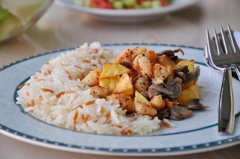 Tavuk ve Mantar Sote Tarifi |Pratik yemek tarifleri, resimli pratik yemek tarifleri ,oktay usta, kolay yemek tarifleri | Yemektarifleri | Scoop.it