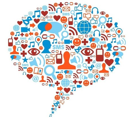 How to effectively engage patients on social media | Social Media and Healthcare | Scoop.it