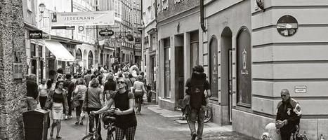 ¡Un Domingo en París! Ciudades invisibles y ciudades que caminan | La ciudad y sus bienes comunes | Scoop.it
