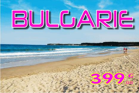 En Juin, tout compris en Bulgarie : 399,00 € ! | Voyages - Bons Plans - Conseils - Pros | Scoop.it