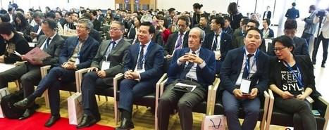 La Cina ora vuole investire da noi #Turismo e #design, siete i numeri uno» | ALBERTO CORRERA - QUADRI E DIRIGENTI TURISMO IN ITALIA | Scoop.it